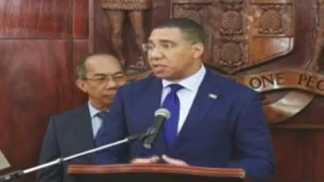 State of emergency declared in western Jamaica